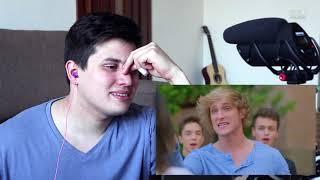 Vocal Coach Reaction to Logan Paul Singing