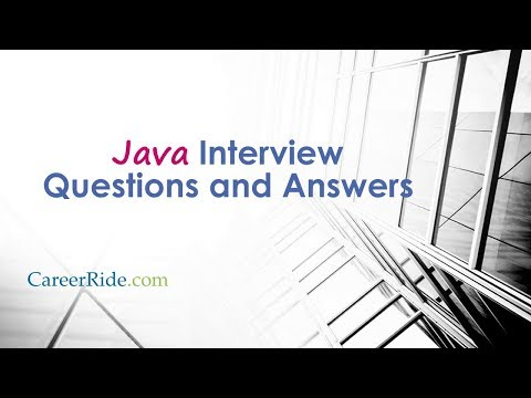 Java interview questions and answers by Nishant Kumar