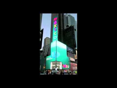 Times Square Mexico