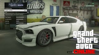 """GTA 5"" GET ANY SINGLEPLAYER CAR IN GTA ONLINE GLITCH"