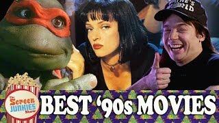 Best '90s Movies