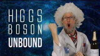 Rap News 14: Higgs Boson Unbound