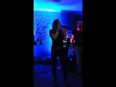 Milena Ceranic - A tebe nema (Zorica Brunclik) - Live - Kafana JOS OVU NOC