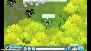 Animal Jam-how To Get Rares On An Adventure