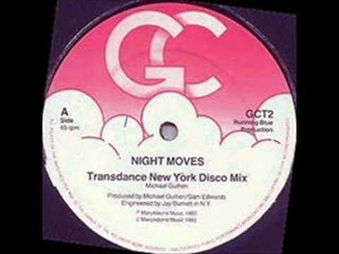 Nightmoves Transdance