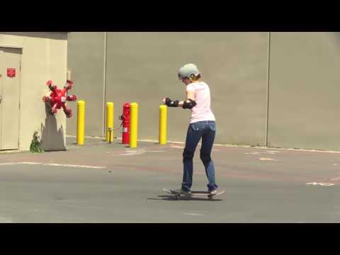 Hướng dẫn chơi ván trượt - skateboard cho người mới bắt đầu