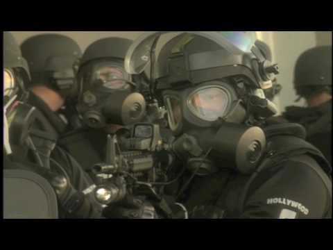 Technon Tactical - SWAT training hostage rescue
