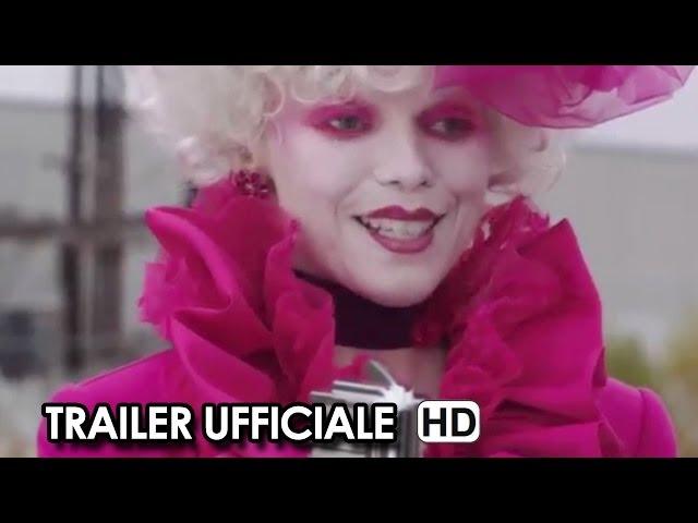 Angry Games - La ragazza con l'uccello di fuoco Trailer (2014) Maiara Walsh Movie HD