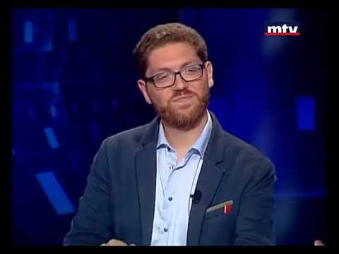 Tony Khalife - Episode 3 - 13/10//2014 - طوني خليفة
