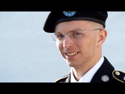 Manning Determined to Fight Back After Army Upholds 35-Year Sentence
