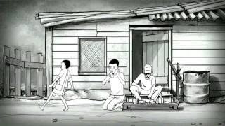 L'histoire du choléra