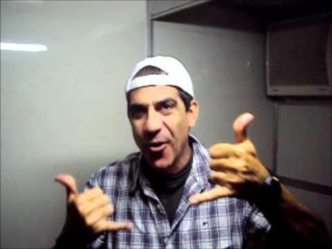 Durval Lelys convoca a galera do Asa para o Brumado Indoor 2012