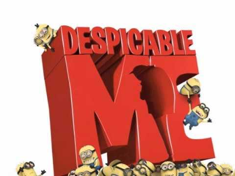 Despicable Me - Prettiest Girls - Pharrell Williams
