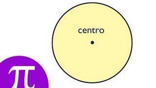 La circunferencia y el círculo diferencias