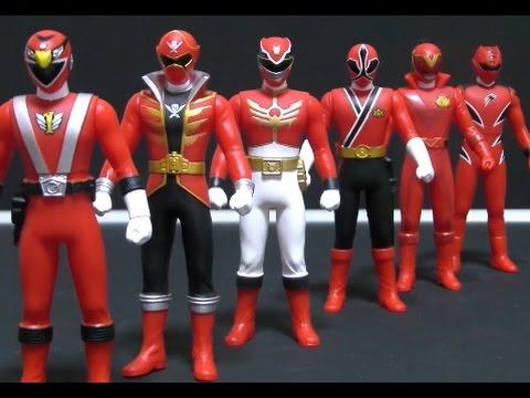 đồ chơi siêu nhân 파워레인저 슈퍼히어로 장난감 Power Rangers Heroes Toys