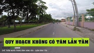 Quy hoạch xây khu đô thị nghĩa trang Bình Hưng Hòa - Land Go Now ✔