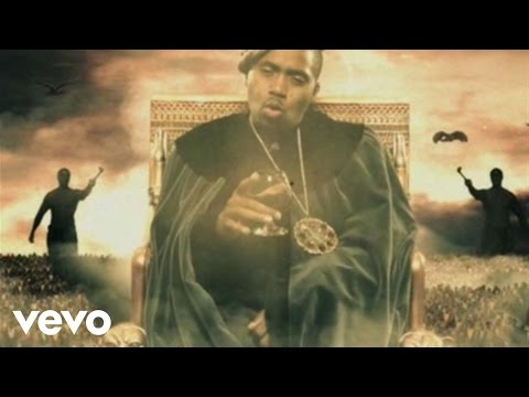 Nas ft. Damian Marley - Patience