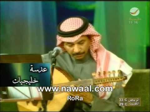 ممنوع من العرض - عبادي الجوهر و علي بن محمد و نوال