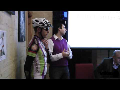 Agones SFC 'Orchid' Cycling Team Inauguration Press Conference