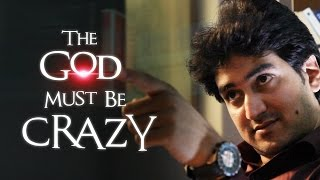The God Must Be Crazy - Telugu Short Film