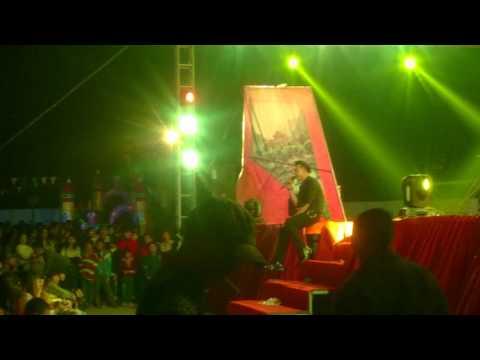 Hội chợ Ninh Bình-28/3/2017-Ca sĩ Nam Dương (ITV) part 2