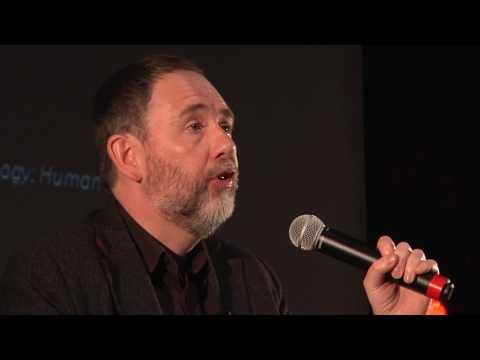 Why Do We Draw?   David Pearson   TEDxAngliaRuskinUniversity