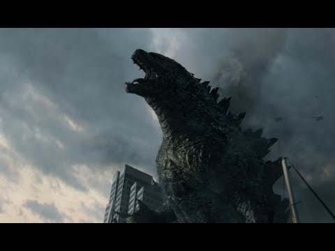 Godzilla - Nature Has An Order [HD]