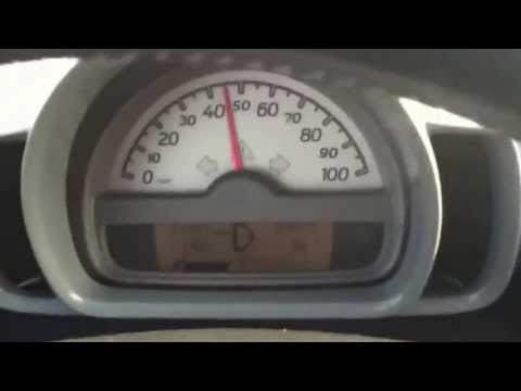 American Petrol Heads -- Smart ForTwo Car 0-60