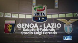 Trailer Genoa-Lazio