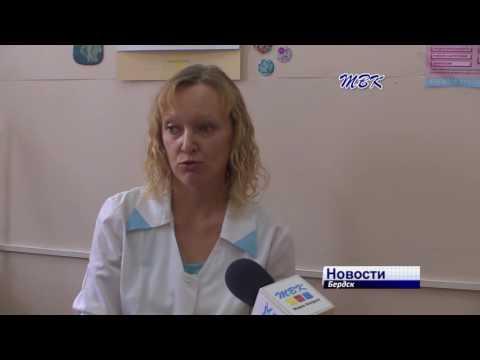 В русский рейтинг медсотрудников вошли семь профессионалов изКировской области
