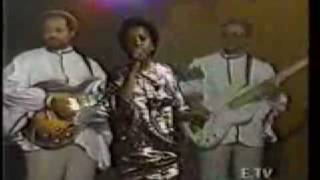"Kuku Sebsebe - Lante Sil New Lante ""ላንተ ስል ነው፤ ላንተ"" (Amharic)"