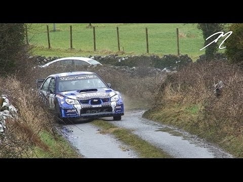 Galway International Rally 2014 [HD] by JM