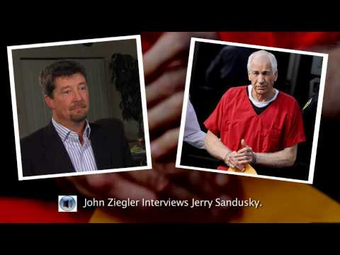 EXCLUSIVE: Jerry Sandusky Interviewed From Prison About 1998 Episode & His Penn State Retirement