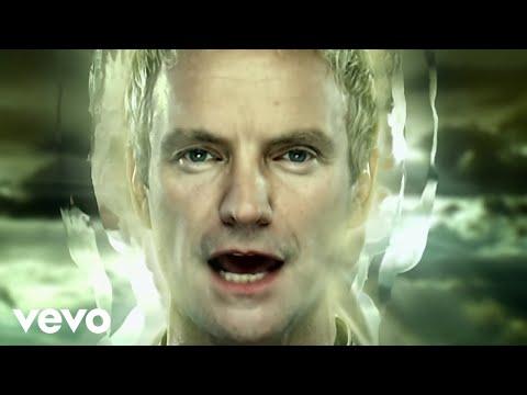 Brand New Day - Sting (1999)