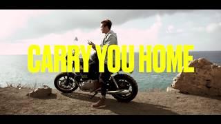 Tiësto ft. Aloe Blacc & Stargate - Carry You Home Скачать клип, смотреть клип, скачать песню