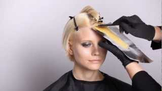 Clynol Viton S Collection Trendfarbe: Kupfer Blond.mp4