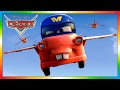 Cars Toon - NEDERLANDS - Takels Sterke Verhalen - Maters Tall Tales - the cars part 1 - Disney