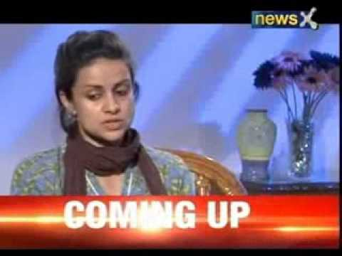 Straight Talk with Gul Panag