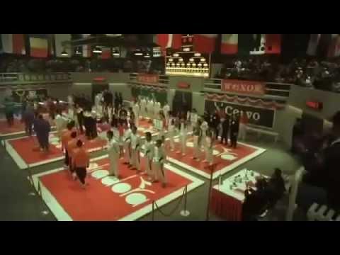 Phim Siêu Kinh Điển Châu Tinh Trì 2014   Võ Sư Cái thế   cười bể bụng =