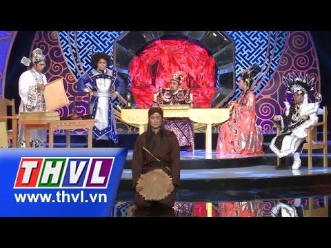 THVL | Diêm Vương xử án - Tập 12: Ôi ... Trương Chi - Chí Tài, Huy Khánh, Đại Nghĩa, Minh Nhí,