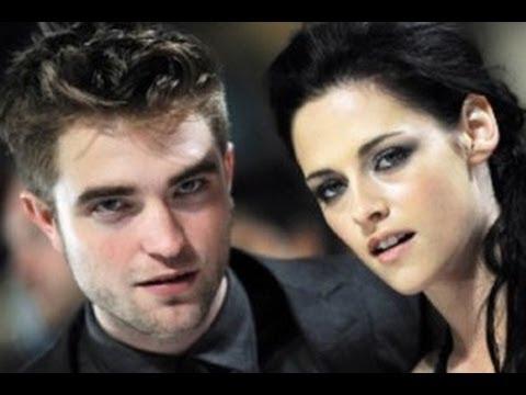 Robert Pattinson y Kristen Stewart Hablan de Su Boda