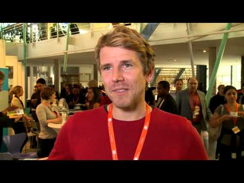 Global Media Forum: Vox Pop #2