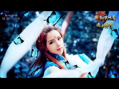 「Nhạc Hoa Hay 1」Nữ Nhi Tình - Đồng Lệ (Nhạc Phim Tây Du Ký)
