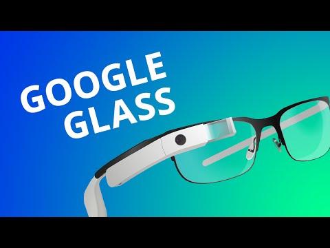 Review: Google Glass, ele está entre nós!