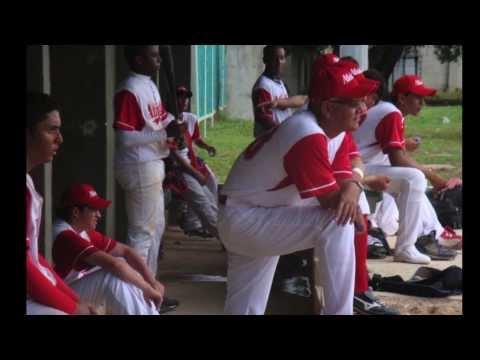 Beisbol de Barranquilla, Colombia : Luis