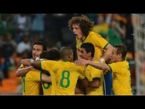 Brazil Defeats Croatia 3-1 2014 World Cup Goals, Highlights and Review (Brazil big Win)