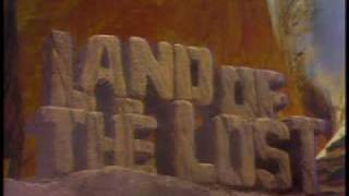 Land Of The Lost (1976) Season 3 Intro