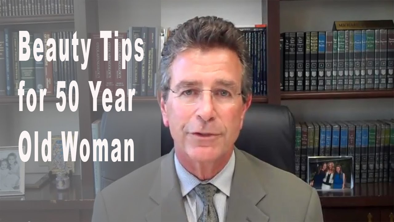 Dating tips for 50 year old woman