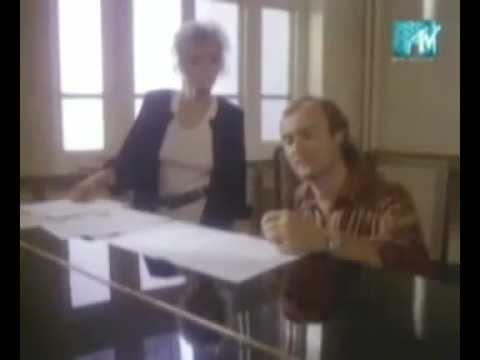 Phil Collins – Separate Lives Lyrics | Genius Lyrics