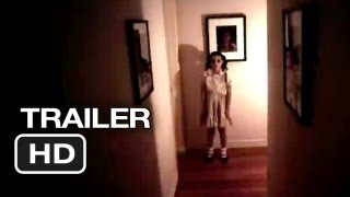 S-VHS Official Trailer #1 V/H/S Horror Movie Sequel HD